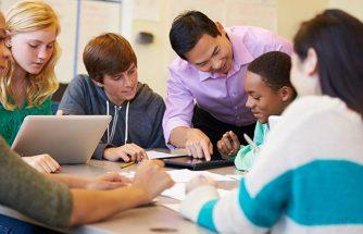 Captação e retenção de alunos