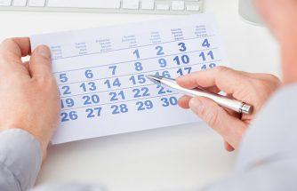 Planejamento empresarial para 2019