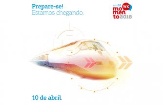 Momento WK 2018 - São Paulo